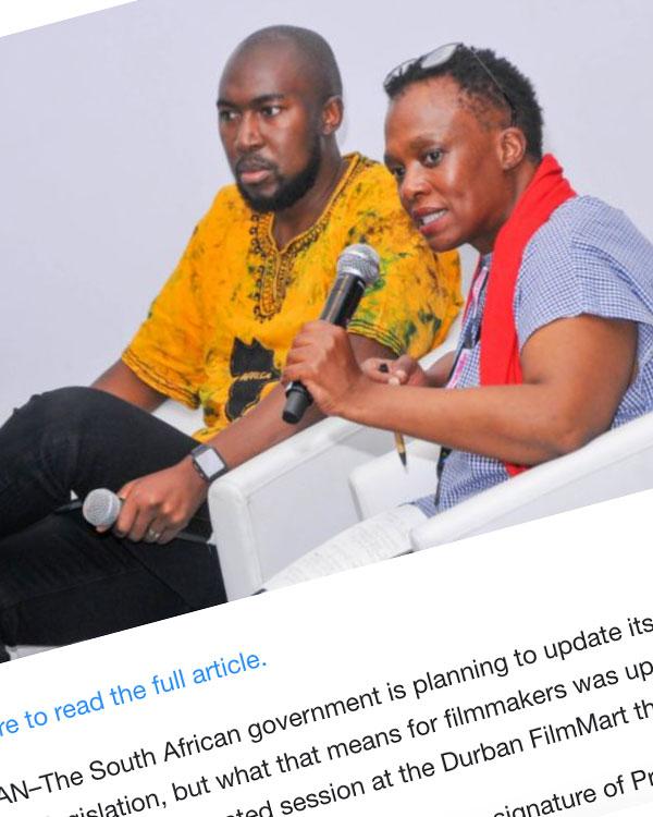 Fairness Rocks News South African Creatives Grapple Over Copyright Amendment Bill