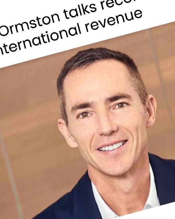 Fairness Rocks News APRA's Dean Ormston talks record year, 'Netflix effect' and international revenue