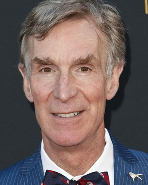 Fairness Rocks News Bill Nye the Science Guy Headed to Trial Against Disney