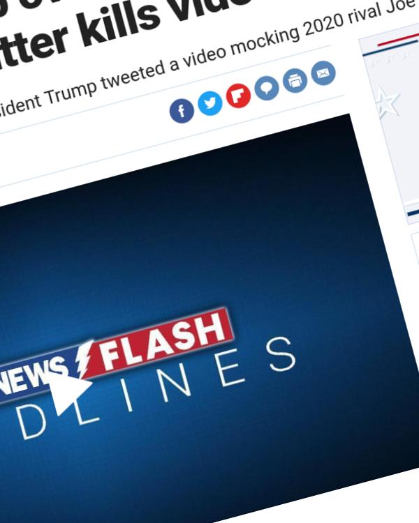 "Fairness Rocks News Eddy Grant brings copyright lawsuit against Trump over ""Electric Avenue""; Twitter kills video"
