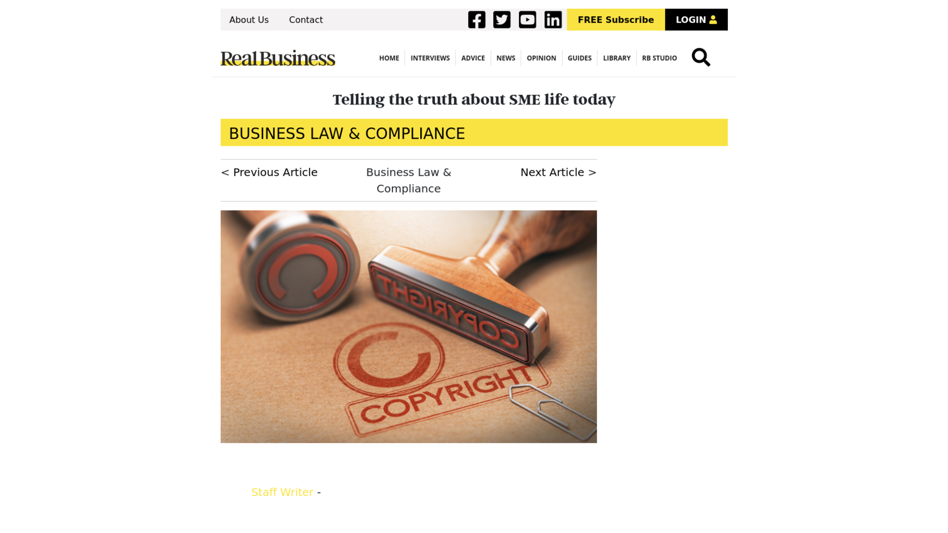 "Fairness Rocks News What is considered ""fair dealing"" in UK copyright law?"