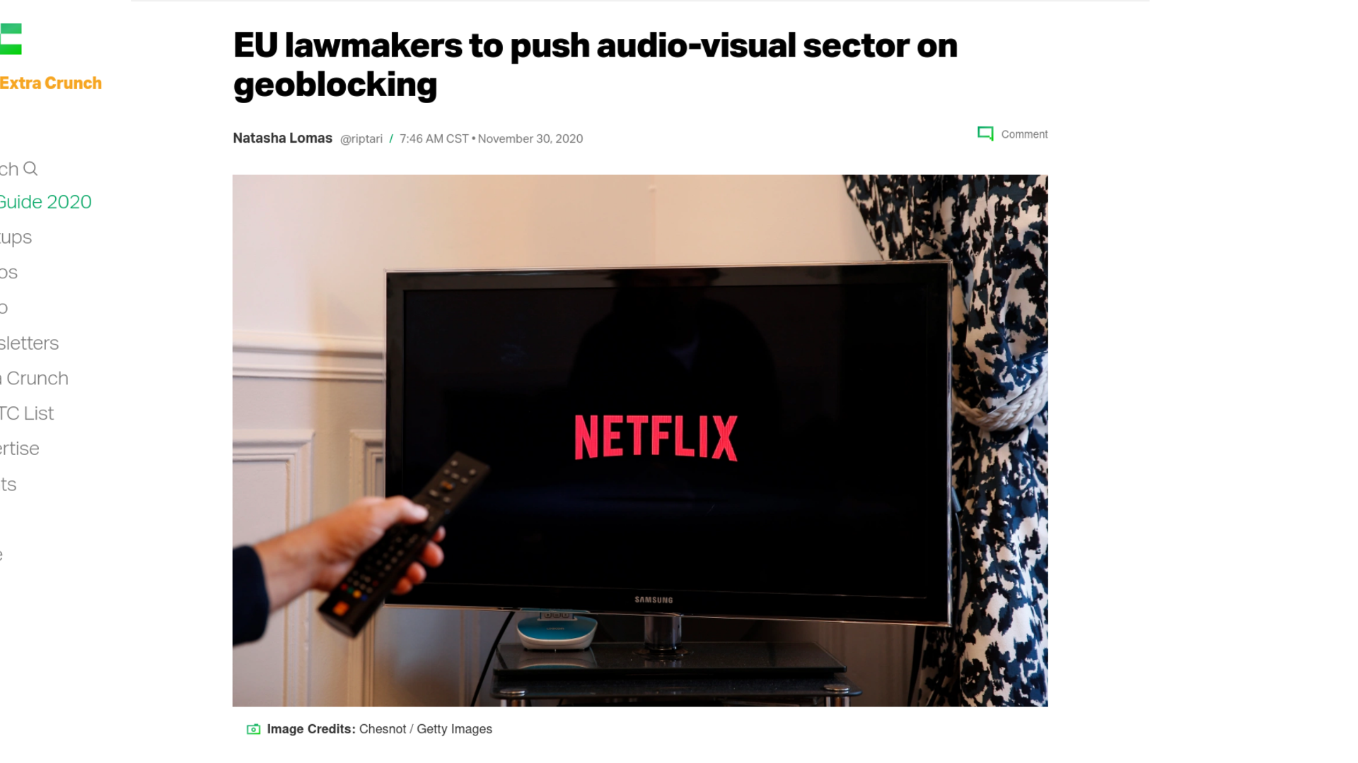 Fairness Rocks News EU lawmakers to push audio-visual sector on geoblocking