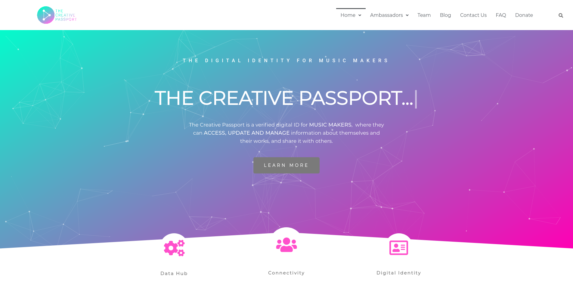Fairness Rocks News Imogen Heap Introduces the new 'Creative Passport'