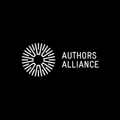 Fairness Rocks News Authors Alliance Weighs in On DMCA Reform