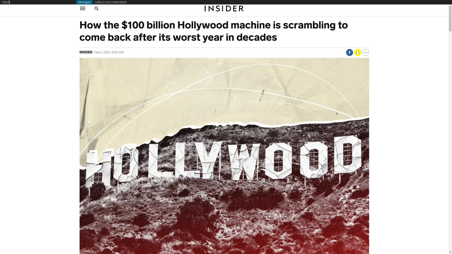 Fairness Rocks News How the $100 billion Hollywood machine is scrambling to come back after its worst year in decades