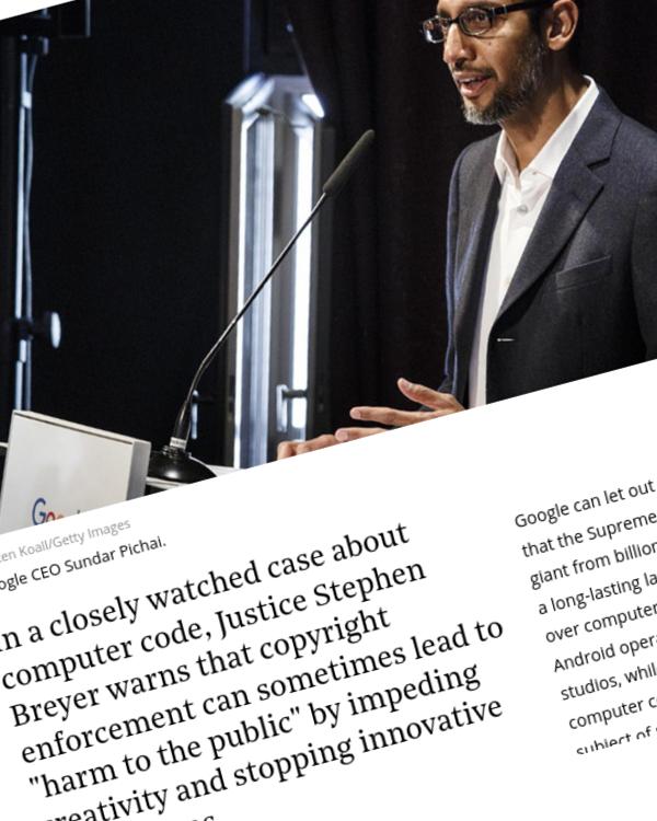 Fairness Rocks News Supreme Court Hands Google a Landmark Win — and Hollywood a Huge Concern