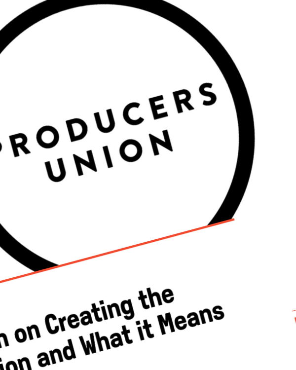 Fairness Rocks News Rebecca Green on Creating the Producers Union and What it Means for the Industry