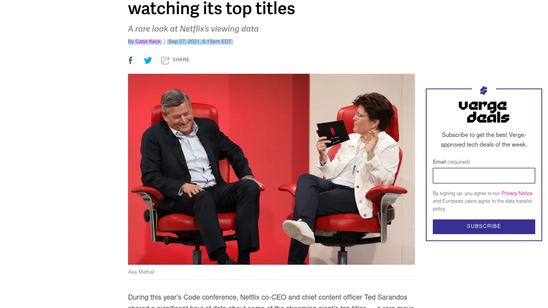 Fairness Rocks News Netflix reveals how many accounts are actually watching its top titles